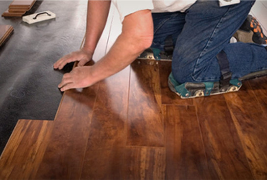 Contact One Of Our Hardwood Flooring Installation Experts In Mississauga At  905 858 2263