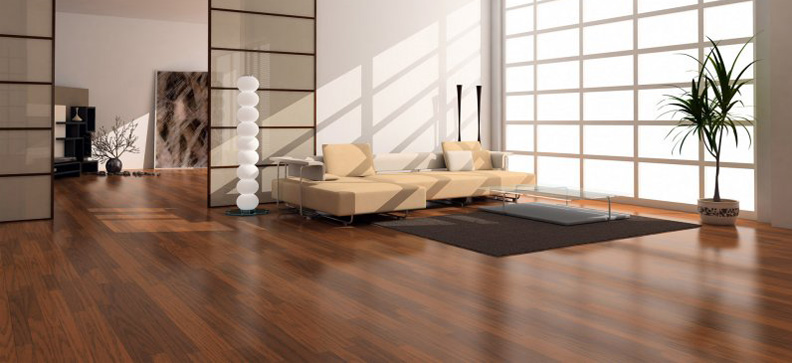 Our Laminate Flooring Looks And Feels Like Just Real Hardwood From Modern Greys Or Light Oaks To Darker Cherries Brown Mahoganies With A Number