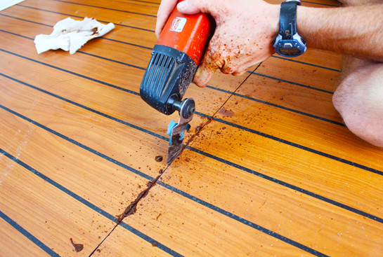 how to get scratches out of hardwood floors without sanding